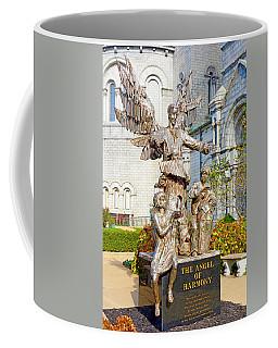 Cathedral Basilica Of Saint Louis Study 6 Coffee Mug