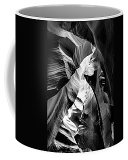Cathedral Cave Coffee Mug