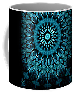 Cathedral Coffee Mug