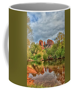 Cathedral Entrances Us Coffee Mug