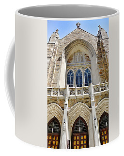 Cathedral Of St John Front Coffee Mug