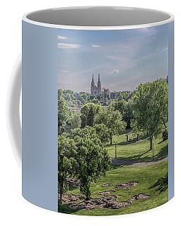 Cathedral Of St Joseph #2 Coffee Mug
