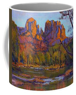 Cathedral Rock 2 Coffee Mug