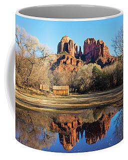 Cathedral Rock, Sedona Coffee Mug