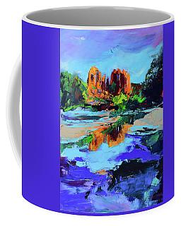 Cathedral Rock - Sedona Coffee Mug