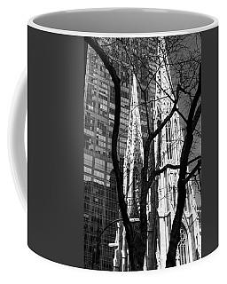 Cathedral Spires Coffee Mug