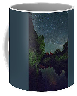 Cathedrals' Nights Coffee Mug