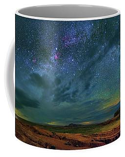 Cathedrals Coffee Mug