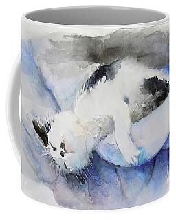 Catnap2-1 Coffee Mug