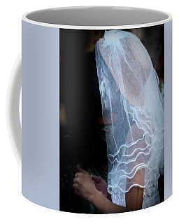 Catrina Bride Coffee Mug