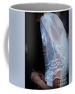 Catrina Bride Coffee Mug