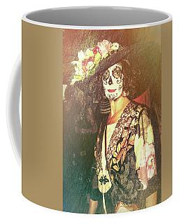 Catrina Gracie Coffee Mug