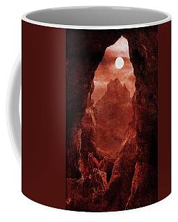 Cats From Mars Coffee Mug