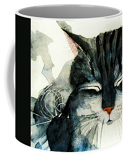 Cats Whiskers Coffee Mug