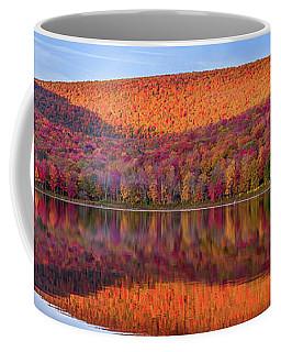 Catskills Panorama 1 Coffee Mug