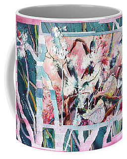 Cattails Six Coffee Mug