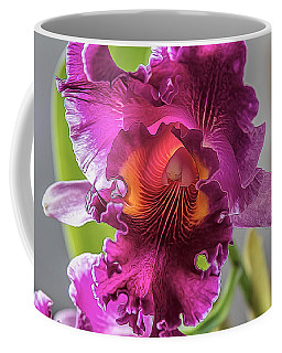 Cattleya Coffee Mug