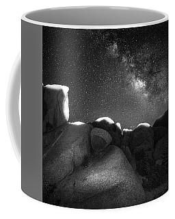 Causality Iv Coffee Mug