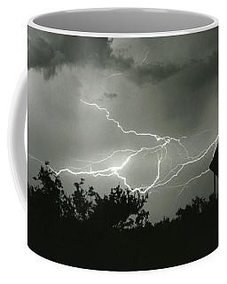 Caution Signs-signed Coffee Mug