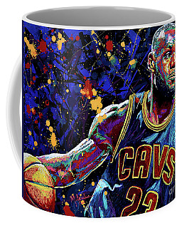 Cavalier Legend Coffee Mug
