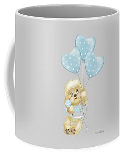 Cavapoo Toby Baby Coffee Mug