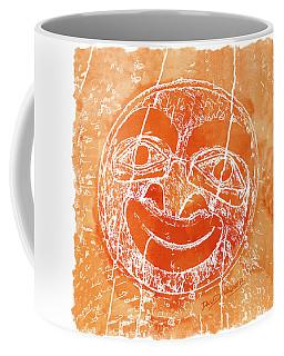 Cave Being Coffee Mug