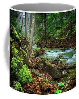 Cave Branch #15 Coffee Mug