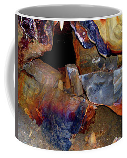 Cave Gems Coffee Mug