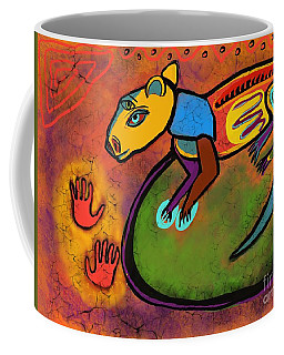 Cave Rat Coffee Mug