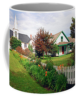Cavendish, P.e.i. Coffee Mug