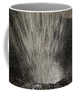 Cavern Cascade Coffee Mug