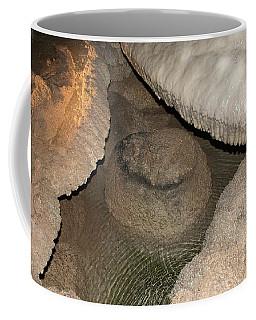Cavern Pond 2 Coffee Mug