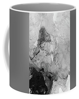 Cavern View 5 Coffee Mug