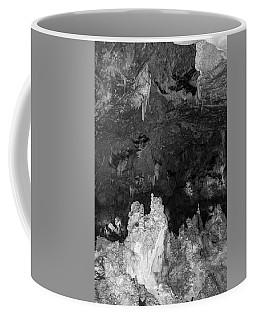 Caverns View 1 Coffee Mug