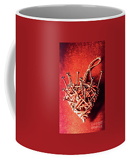 Cavities Of Love Coffee Mug