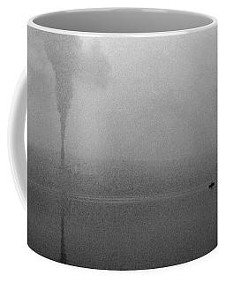 Cayuga Solitude Coffee Mug