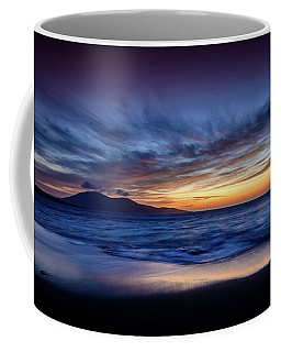 Ceapabhal, Isle Of Harris Coffee Mug
