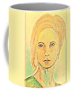 Cecilia Coffee Mug