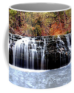 Cedar Creek Falls, Kansas Coffee Mug
