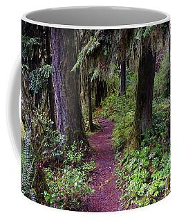 Cedar Creek Trail #3 Coffee Mug