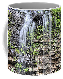 Cedar Falls Coffee Mug by JC Findley