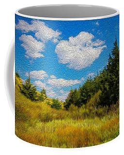 Cedar Gulch Coffee Mug