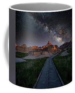Cedar Pass Milky Way Coffee Mug