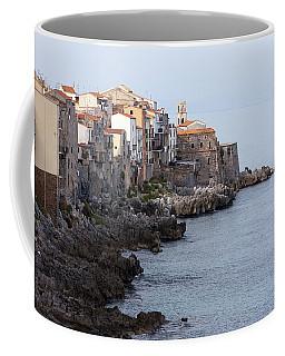 Cefalu, Sicily Italy Coffee Mug