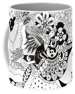 Ceilings And Floors 1 Coffee Mug