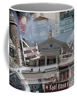 Celebrate Wareham Coffee Mug