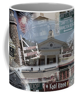 Celebrate Wareham Coffee Mug