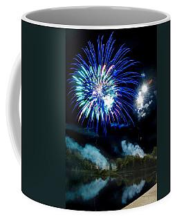Celebration II Coffee Mug by Greg Fortier
