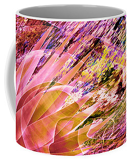 Celebration In Pink Coffee Mug