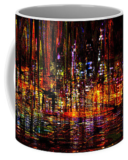 Celebration In The City Coffee Mug